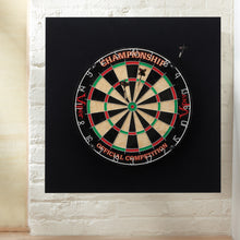Load image into Gallery viewer, Viper Protective Dartboard Backboard