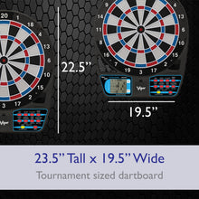 Load image into Gallery viewer, Viper 787 Electronic Dartboard
