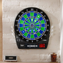 Load image into Gallery viewer, Viper Ion Illuminated Electronic Dartboard
