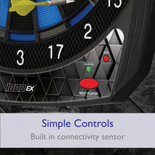 Load image into Gallery viewer, Viper Vtooth 1000 EX™ Online Electronic Dartboard