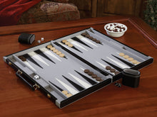 Load image into Gallery viewer, Mainstreet Classics Pennsylvania Ave Backgammon Set