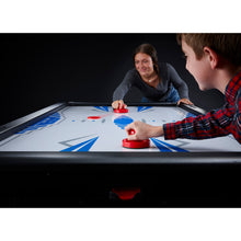 Load image into Gallery viewer, Fat Cat Polar Blast 6' Folding Air Hockey Table