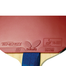 Load image into Gallery viewer, Butterfly Timo Boll ALC AN Pro-Line Ping Pong Racket