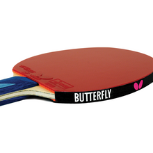 Load image into Gallery viewer, Butterfly Timo Boll ALC FL Pro-Line with Tenergy 05 Ping Pong Racket