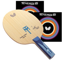 Load image into Gallery viewer, Butterfly Timo Boll ALC ST Pro-Line Ping Pong Racket