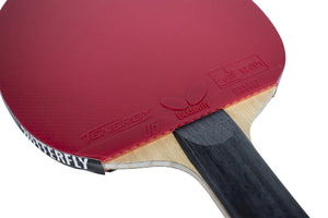 Butterfly Marcos Freitas Pro-Line Ping Pong Racket