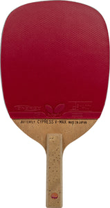 Butterfly Daimyo Pro-Line Ping Pong Racket