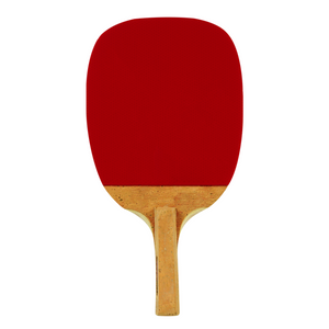 Butterfly Nakama P-3 Penhold Ping Pong Racket (JP)