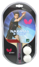 Load image into Gallery viewer, Butterfly Nakama S-7 Ping Pong Racket