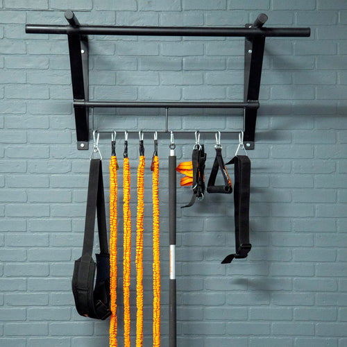 SPRI Stroops Equipment Storage Rack