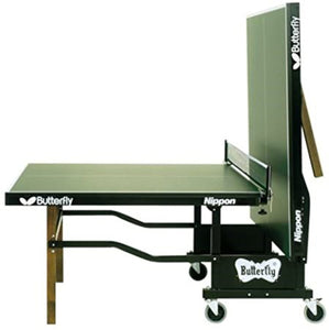 Butterfly Nippon 22 Table Tennis Table