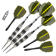 Load image into Gallery viewer, Viper The Freak Steel Tip Darts 22 Grams