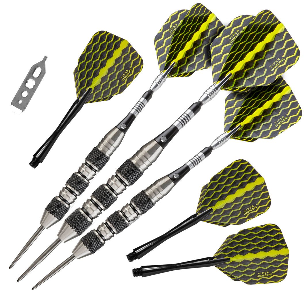 Viper The Freak Steel Tip Darts 22 Grams