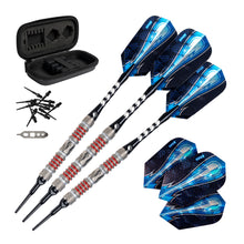 Load image into Gallery viewer, Viper Astro 80% Tungsten Soft Tip Darts
