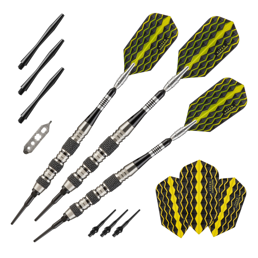 Viper The Freak Soft Tip Darts18 Grams