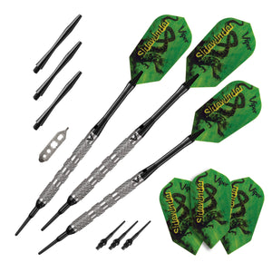 Viper Sidewinder 80% Tungsten Soft Tip Darts 18 Grams