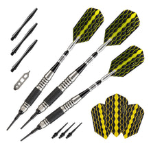 Load image into Gallery viewer, Viper The Freak Soft Tip Darts18 Grams