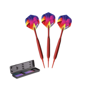 Elkadart Neon Soft Tip Darts 18 Grams