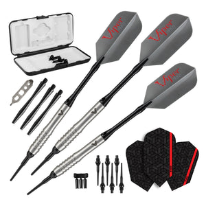 Viper V-Factor 90% Tungsten Soft Tip Darts