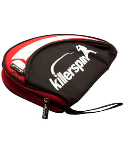 Table Tennis Accessories - Barracuda Paddle Case By Killerspin