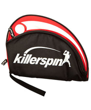 Load image into Gallery viewer, Table Tennis Accessories - Barracuda Paddle Case By Killerspin