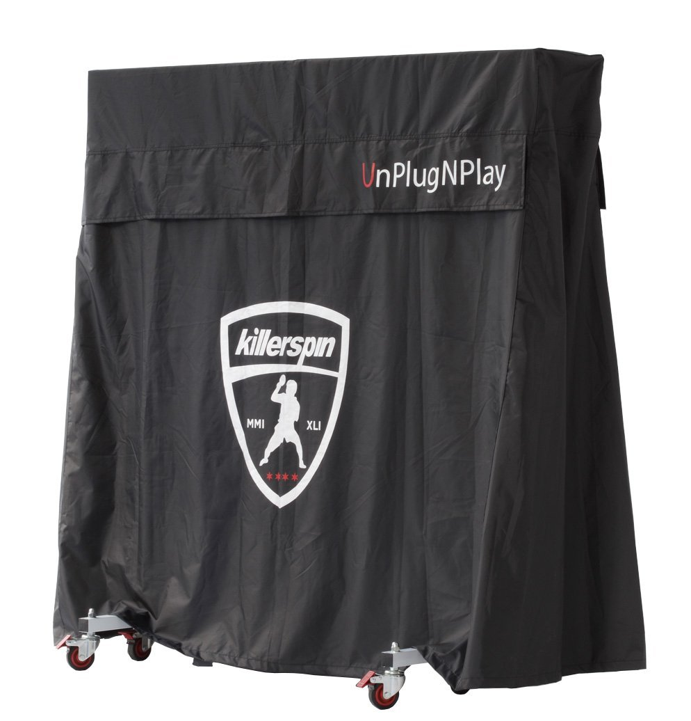 Table Tennis Accessories - MyT Jacket Table Cover