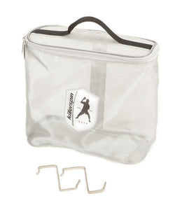 Table Tennis Accessories - SVR SidePouch Ball Bag