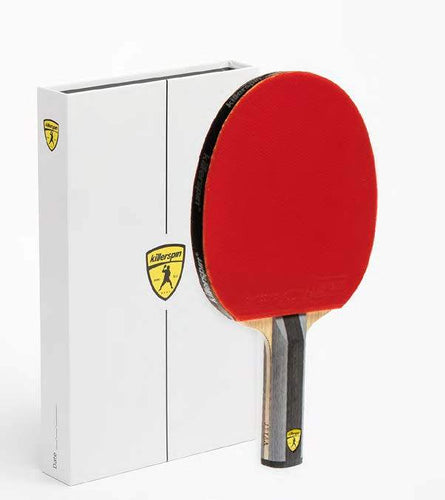 Table Tennis Paddles - Killerspin Diamond TC RTG Premium Table Tennis Paddles