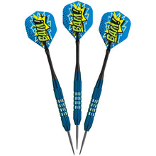 Load image into Gallery viewer, Viper Comix Steel Tip Darts 22 Grams