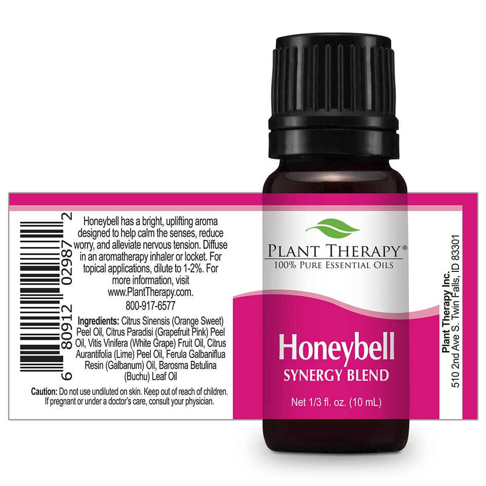 Honeybell Essential Oil Blend