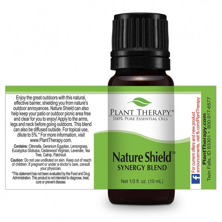 Nature Shield Essential Oil