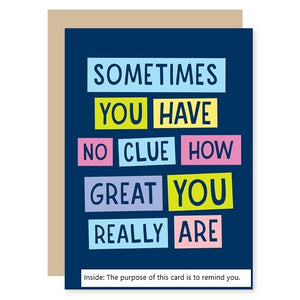 Greeting Cards - we will hand write your message!