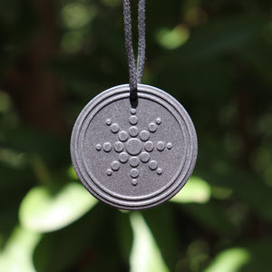 EMF Protection Pendant Necklace