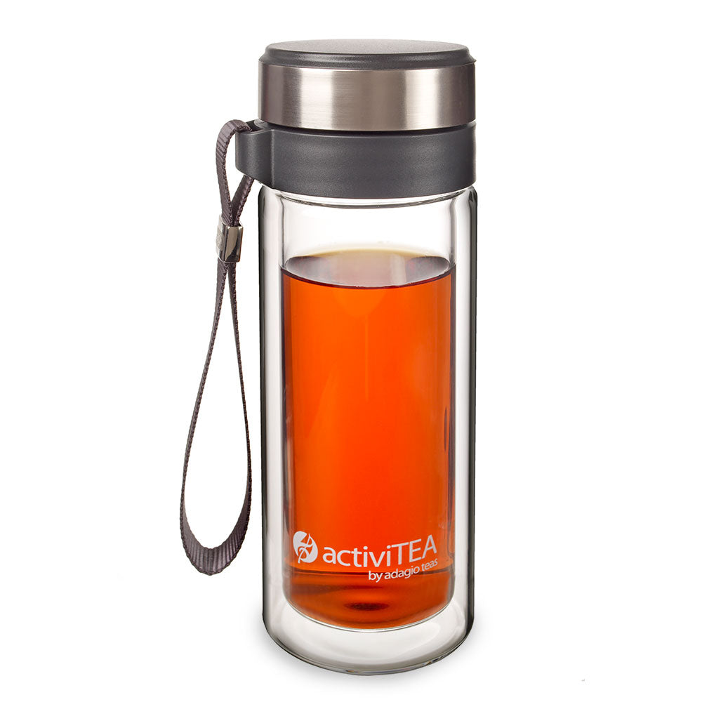 ActiviTEA Portable Tea Tumbler