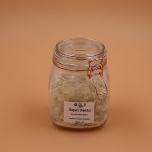 Copal Resin (Wild Harvested)