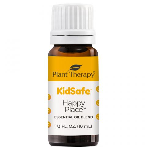 KidSafe Happy Place Essential Oil Blend
