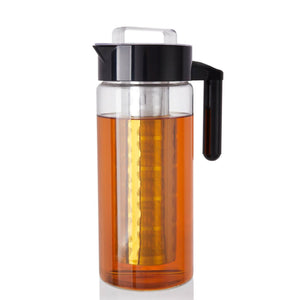 Iced Tea Pitcher - Various Lid Color