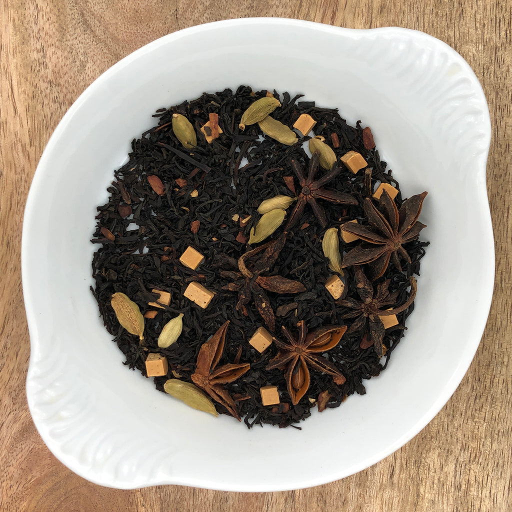 Caramel Chai Black Tea