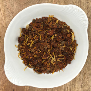 Golden Apricot Spice Rooibos Blend #731