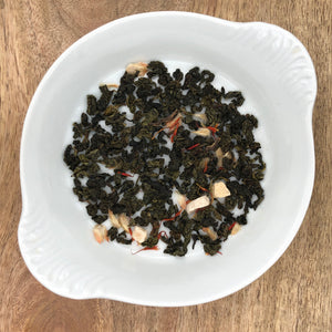 Sweet Summer Watermelon Oolong Tea