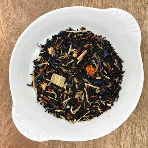 Paradise in Your Cup Black Tea