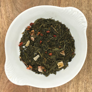 Strawberry Patch Green Tea