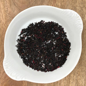Mellow Merlot Black Tea