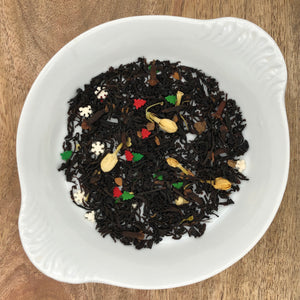 Holiday Spice Black Tea