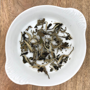 Silver Moonlight White Tea