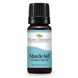 Muscle Aid Essential Oil