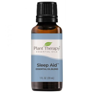 Sleep Aid Essential Oil Blend
