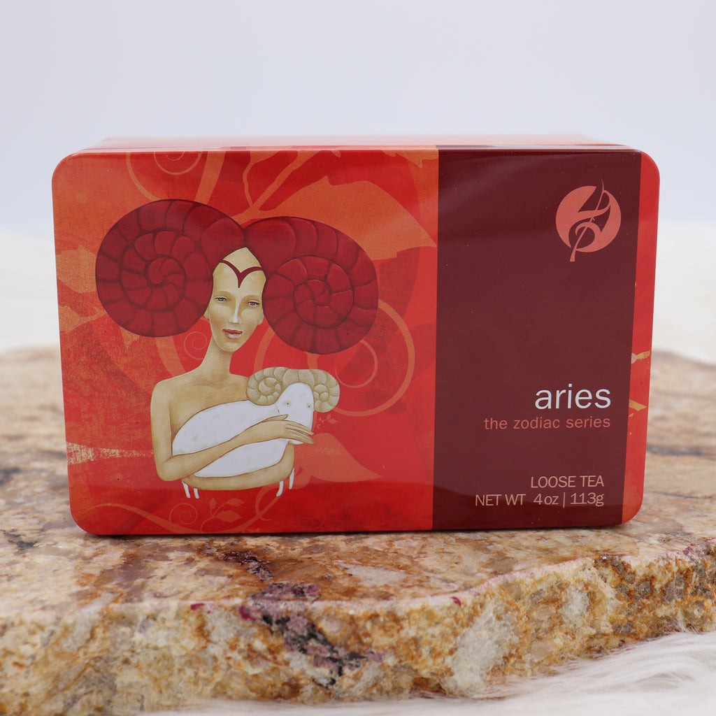 Zodiac Loose Tea - Aries