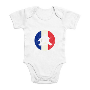 BODY BÉBÉ BIO - FRANCE HOCKEY