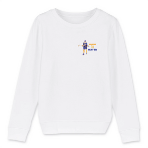 SWEAT ENFANT BIO - WALKING HOCKEY
